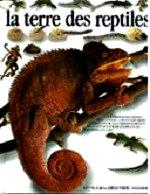 McCarthy Colin - La terre des reptiles