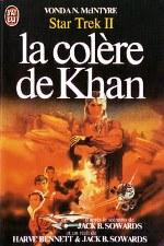 McYntyre- La colère de Khan.