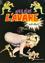 Molière - L`avare