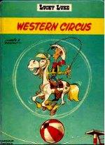 Morris-Goscinny-Western-Circus