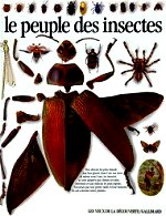 Mound Laurence Alfred - Le Peuple des insectes