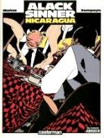 Munoz - Nicaragua. Alack Sinner 4