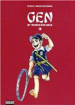 Nakazawa - Gen d`Hiroshima 3