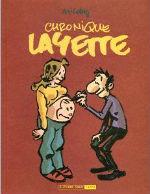 Nicoby - Chronique layette