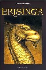 Paolini - Brisingr.