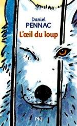 Pennac - L`oeil du loup.