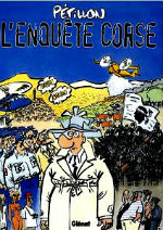 pétillon - l`enquête Corse