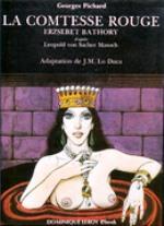 Pichard La comtesse rouge