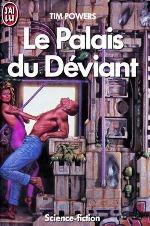 Powers - Le palais du déviant.