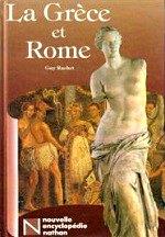 Rachet Guy - La Grèce et Rome.