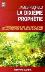 Redfield - la 10ème prophétie.