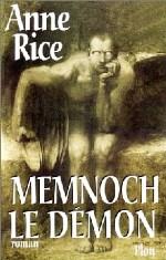 Rice - Memnoch le démon.