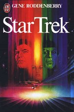 Roddenberry - Star trek.