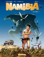 Rodolphe - Namibia 1