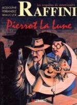 Rodolphe- Pierrot la lune