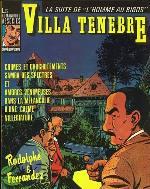 Rodolphe - villa ténèbre