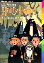 Rowling - Harry Potter 1.