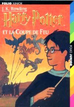 Rowling - Harry Potter 4.