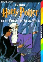 Rowling - Harry Potter 6
