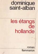 Saint-Alban - Les étangs de Hollande.