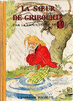 Ségur de - La soeur de Gribouille.