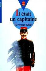 Solet - Il était un capitaine.