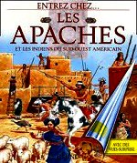 Swan-Jackson Alys - Les Apaches et les indiens du Sud-Ouest américain