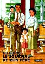Taniguchi- Le journal de mon père