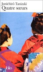 Tanizaki - 4 soeurs.