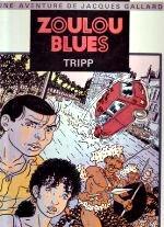 Tripp - Zoulou blues.