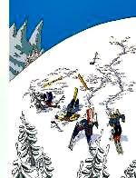 Trondheim - Slalom
