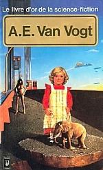 Van Vogt - Le livre d`or de la science fiction.