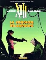 Vance-Van hamme - La version irlandaise