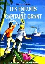 Verne - Les enfants du capitaine Grant.