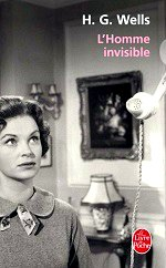 Wells - L`homme invisible.