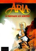 Weyland Michel - La montagne aux sorciers Aria 2
