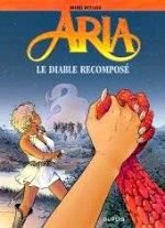Weyland Michel- Le diable recomposé. Aria. 32