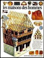 Wilkinson Philip - Les maisons des hommes